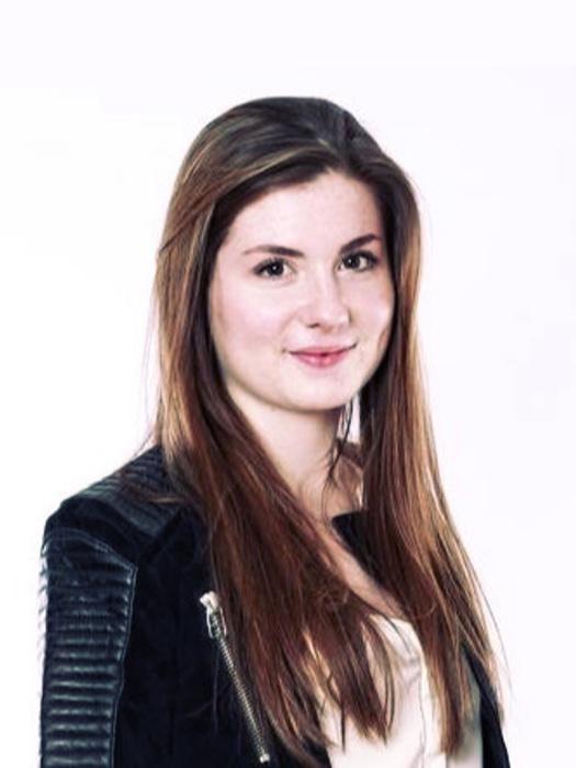Justine Meriaux